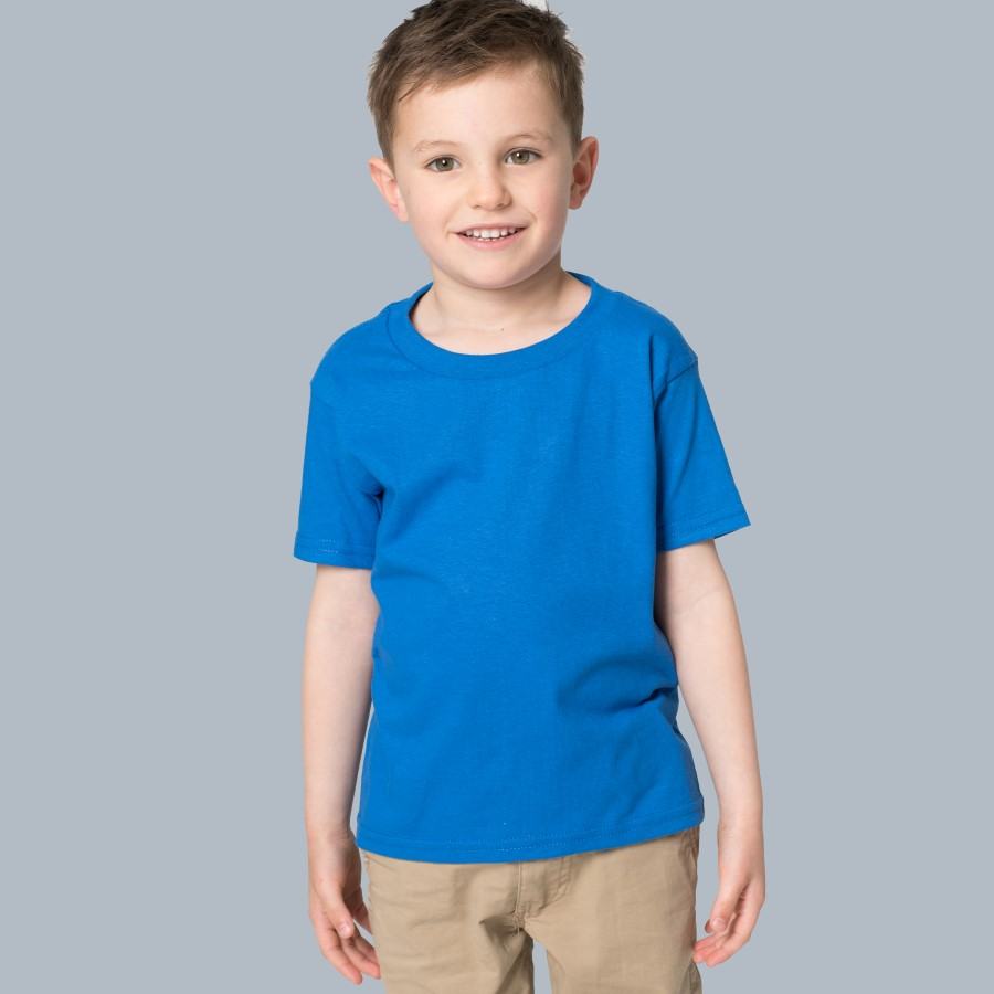 161d03d8 GILDAN 5100P HEAVY COTTON TODDLER T SHIRT - Screen Fiend